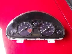 MAZDA MX5 EUNOS (MK2 1998 - 2001 ) INSTRUMENT POD / SPEEDO / GAUGES